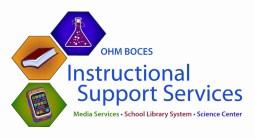 O-H-M BOCES Logo