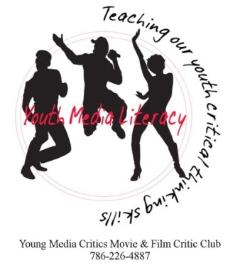 Youth Media Literacy Logo