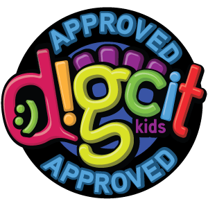 Approved Digcit Kids