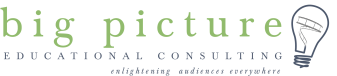 Big Picture Educational Consulting