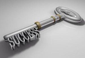 Klucz do sukcesu 2