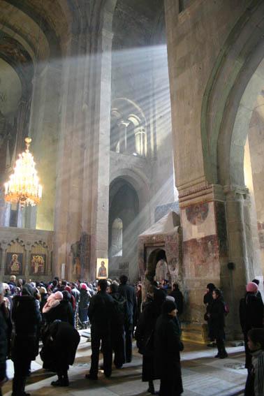Katedra w Mcchecie