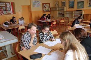 Warsztaty dla młodzieży