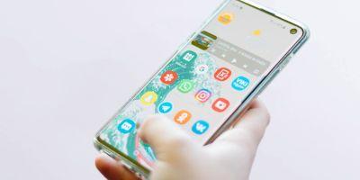 aplikacja do zakupów mobilnych