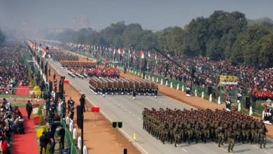 Photo of മുഖ്യാതിഥി ഇല്ലാതെ 2021 റിപ്പബ്ലിക്ക് ദിന പരേഡ്