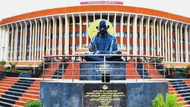 Photo of കോവിഡ് ബാധിതരായ യു പ്രതിഭ, കെ ബാബു, എം വിൻസെൻറ് എന്നിവർ സത്യപ്രതിജ്ഞക്കെത്തിയില്ല;പതിനഞ്ചാം കേരള നിയമസഭയുടെ ആദ്യ സമ്മേളനത്തിന് തുടക്കമായി
