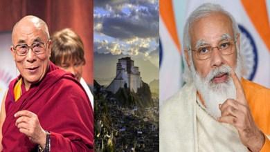 Photo of ദലൈ ലാമക്ക് ജന്മദിനാശംസകള് നേര്ന്ന് പ്രധാനമന്ത്രി നരേന്ദ്രമോദി; ഇത് ചൈനക്കുള്ള ശക്തമായ താക്കീത്; ടെൻസിൻ ഗ്യാറ്റ്സോക്ക് ഇന്ന് 86-ാം പിറന്നാൾ