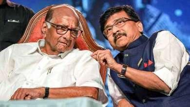 Photo of ശരദ് പവാർ എല്ലാവര്ക്കും  സ്വീകാര്യനായ മുതിർന്ന നേതാവ്; 2024ൽ മോദിക്കെതിരെ നേർക്കുനേർ നിൽക്കേണ്ടത് പവാറെന്ന് ശിവസേനാ നേതാവ്