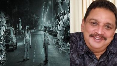 Photo of രാത്രി കർഫ്യൂ; പരിഹാസവുമായി ഷിബു ബേബി ജോൺ; കൊറോണ വൈറസ് സമൂഹം തന്നെ ഒന്നാകെ വിരണ്ടിരിക്കുകയാണെന്ന് ഫെയ്സ്ബുക്ക് പോസ്റ്റിൽ ആർഎസ്പി നേതാവ്