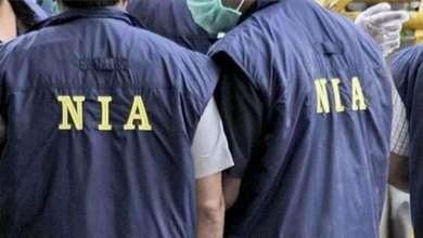 Photo of ജമ്മു കശ്മീരിലെ 11 ഇടങ്ങളിൽ എൻഐഎ റെയ്ഡ്; 12 പേർ കസ്റ്റഡിയിൽ; ഈ മാസം മാത്രം കശ്മീരിൽ കൊല്ലപ്പെട്ടത് 11 സാധാരാണക്കാർ