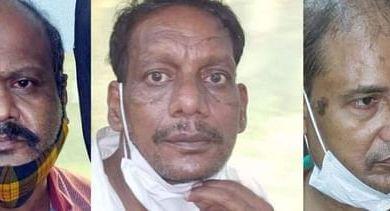 Photo of നിസാമുദ്ദീന് എക്സ്പ്രസ് കവർച്ച; പ്രതികളെ കവർച്ചയ്ക്കിരയായവർ തിരിച്ചറിഞ്ഞു