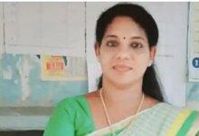 Photo of തിരുവനന്തപുരം കോര്പ്പറേഷനിലെ നികുതിവെട്ടിപ്പ് കേസ് ; മുഖ്യപ്രതി എസ് ശാന്തി കീഴടങ്ങി; നേമം സോണിൽ മാത്രം  നടത്തിയത്  27 ലക്ഷം രൂപയുടെ വെട്ടിപ്പ്