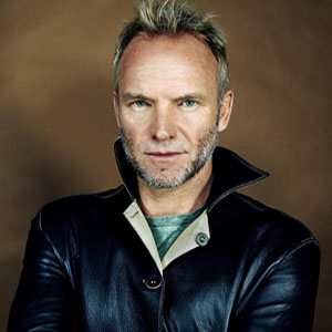 Sting Dead 2019 Police Frontman Killed By Celebrity