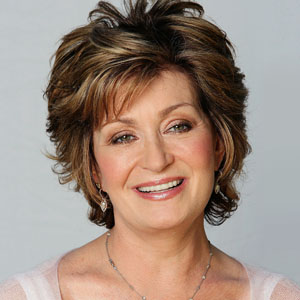 Image Result For Pictures Of Short Hairstyles For Seniors