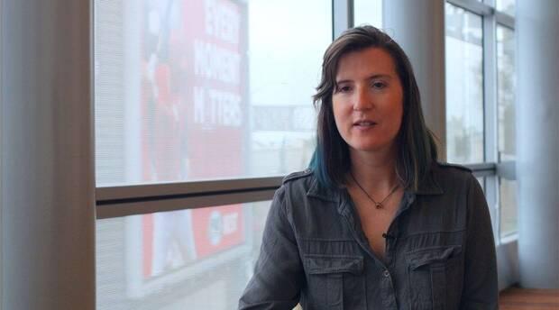 Kellee Santiago, cofundadora de Thatgamecompany.