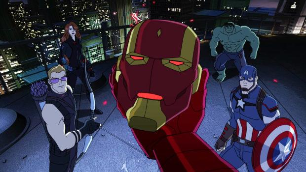 Image result for avengers assemble ultron revolution