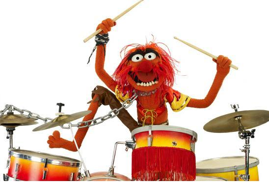 Animal / Muppets / Disney
