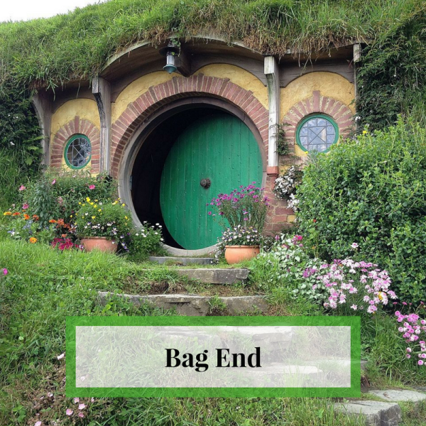 Bag End Ambient Sounds