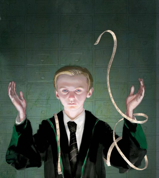 Hey, Harry Potter fans! If you do any of these things, you might be a Slytherin!