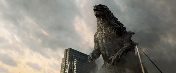 "Copyright: © 2014 WARNER BROS. ENTERTAINMENT INC. & LEGENDARY PICTURES PRODUCTIONS LLC Photo Credit: Courtesy of Warner Bros. Pictures Caption: A scene from Warner Bros. Pictures' and Legendary Pictures' epic action adventure ""GODZILLA,"" a Warner Bros. Pictures release."