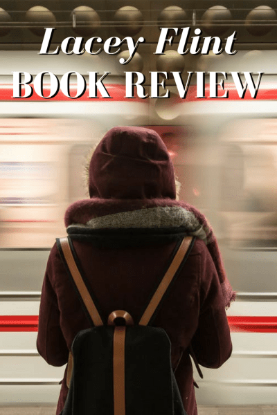 Lacey Flint Book Review