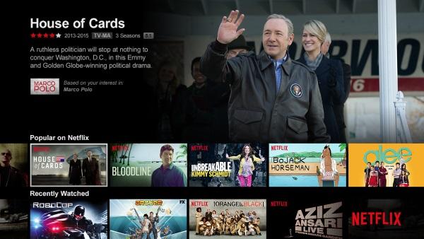 Netflix Guide