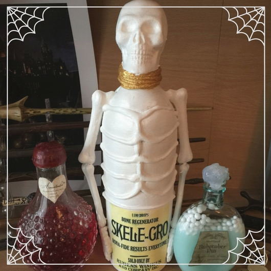 Skele-Gro Bottle