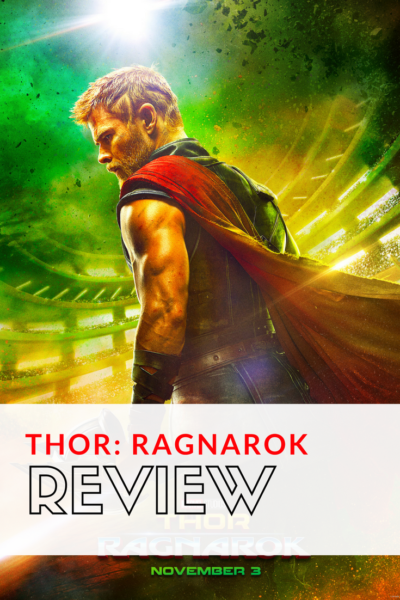 #ThorRagnarok has more in common with another film and not the Avengers. Find out how #Thor is more than a superhero.