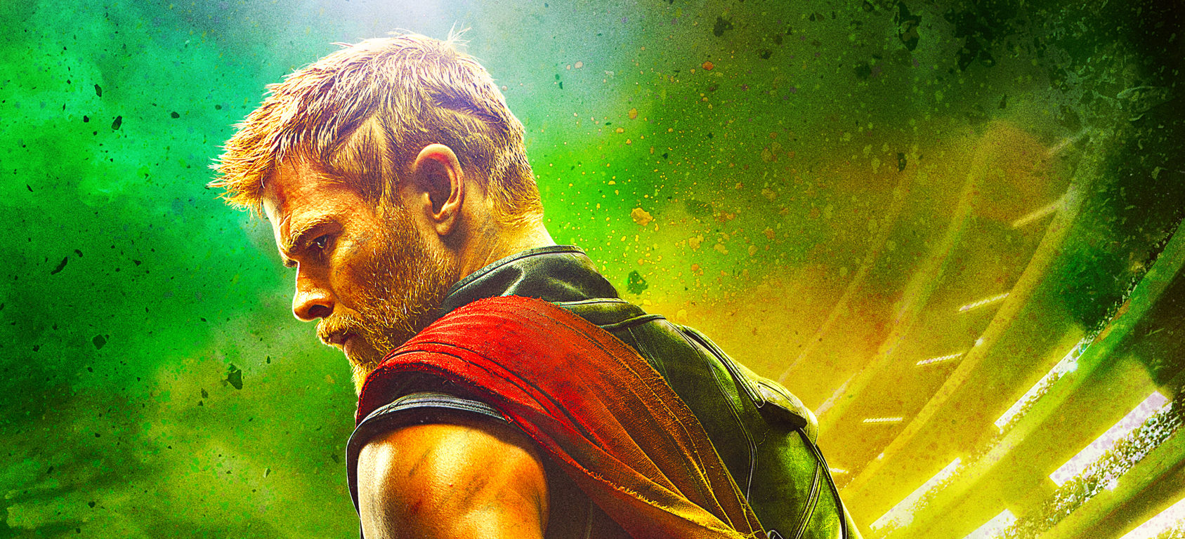 'Thor: Ragnarok' Breaks All the (Previous) Rules