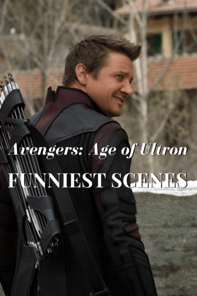 Check out #Avengers #AgeofUltron 15 Funniest Scenes