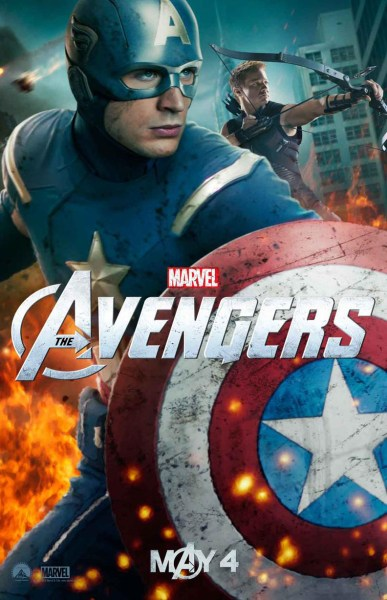 The gang's all here in the #Avengers movie from #Marvel. But now what? Read m review.