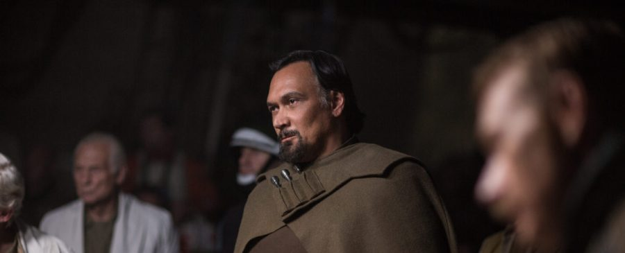 Bail Organa in Rogue One