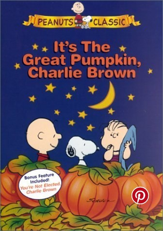 Review and trivia for It's the Great Pumpkin, Charlie Brown!