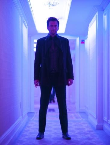 Marvel's Jessica Jones - David Tennant