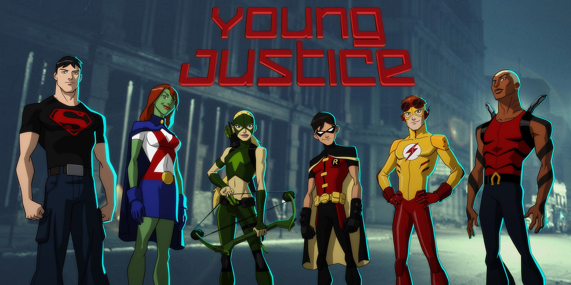 10 Best Justice League Cartoons to Binge