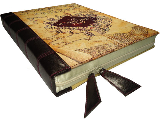 mapmacbookcover