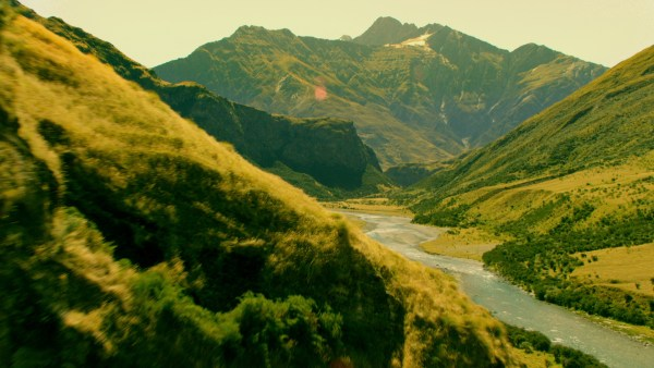 New Zealand / The Shannara Chronicles