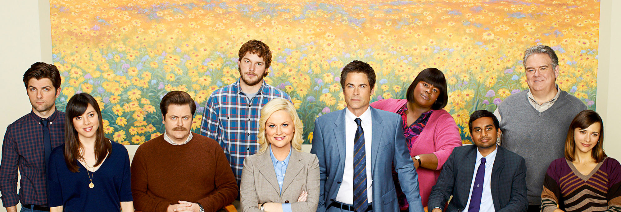 'Parks and Recreation' and the Power of Knope