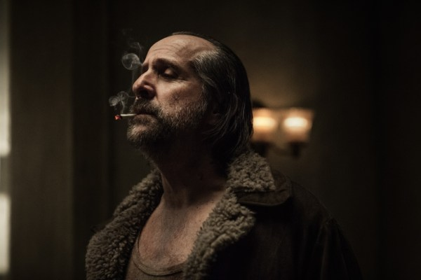 Peter Stormare as Czernobog