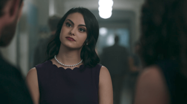 Riverdale Veronica Lodge