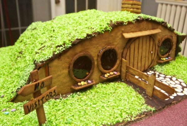 The Shire Gingerbread