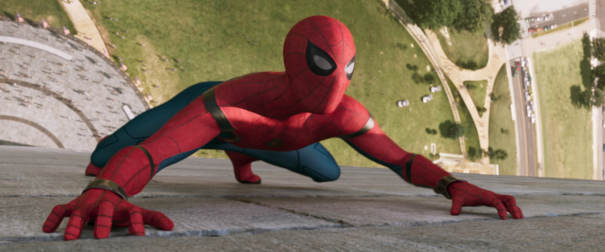 Tom Holland is the Webbing That Holds 'Spider-Man: Homecoming' Together