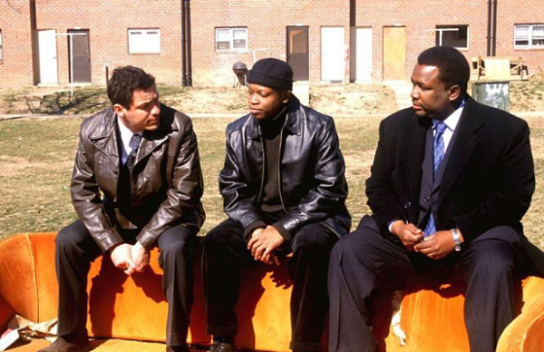 The Wire / HBO