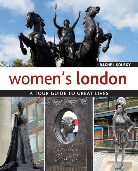 Womens London by Rachel Kolsky