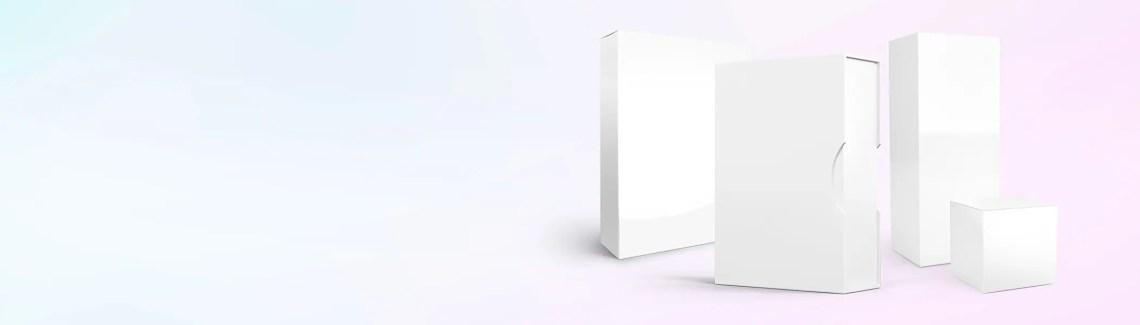 Download Box Mockup Generator | Mediamodifier Mockups