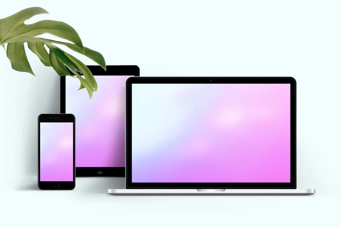 Download Laptop Screen Mockup Psd Yellowimages