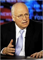cheney defends efforts to obtain records