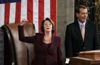 democrats take control of congress