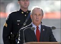 nyc mayor kills 'sensitive' 9/11 probe
