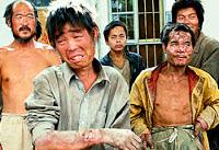 china: shocking child slavery situation